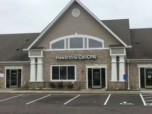 Maple Grove Office Building